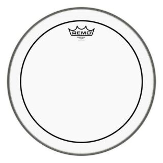 Remo Schlagzeugfell Pinstripe Transparent Bass Drum 22 PS-1322-00