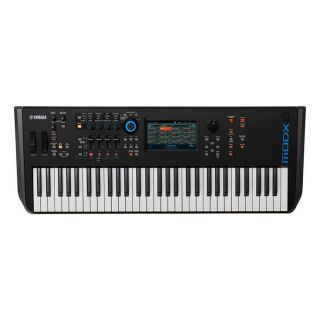 Yamaha Synthesizer MODX6 neu
