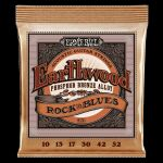 Ernie Ball Earthwood EB2151 010-052 Phosphor Bronze
