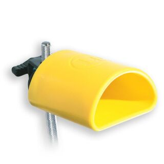 Latin Percussion LP1306 Blast Block Low Pitch yellow neu