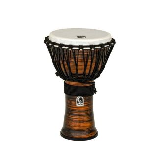 TOCA Djembe Freestyle II 9 Spun Copper  neu