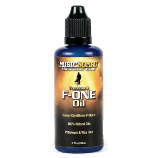 Nomad MN105 Fretboard F-One Oil 2oz