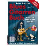 Peter Bursch´s Blues-Gitarrenbuch neu